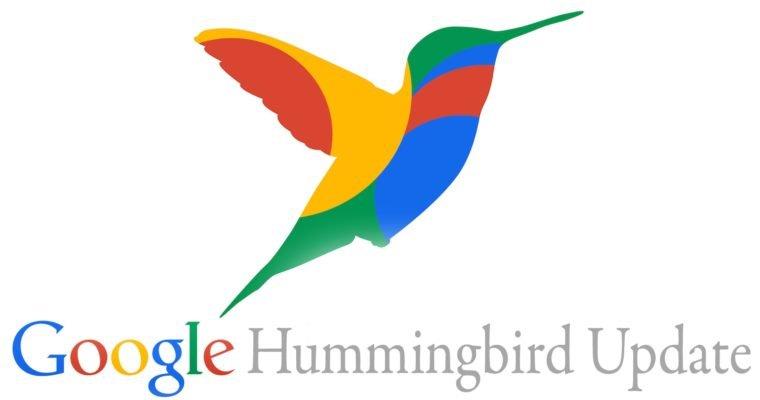Cập nhật thuật toán Hummingbird của Google