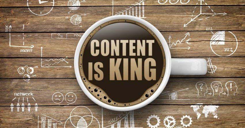 Content là gì? 17 điều nên và không nên khi viết content