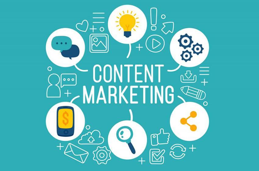 content marketing là gì