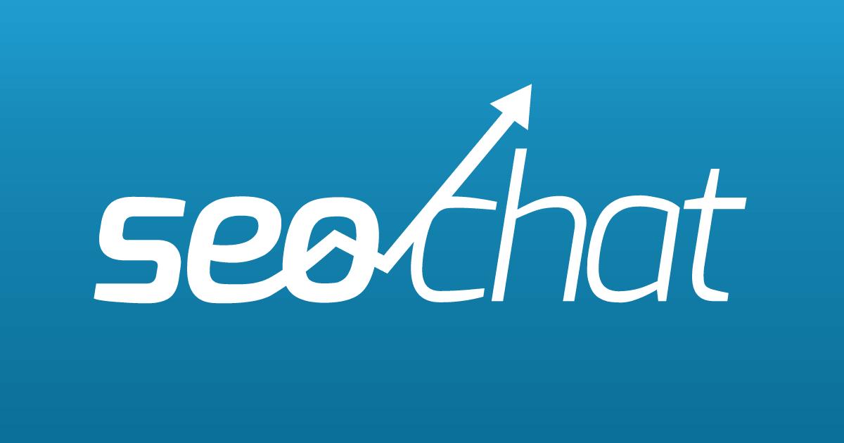 SEO Chat
