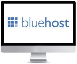 Bluehost cung cấp hosting giá rẻ