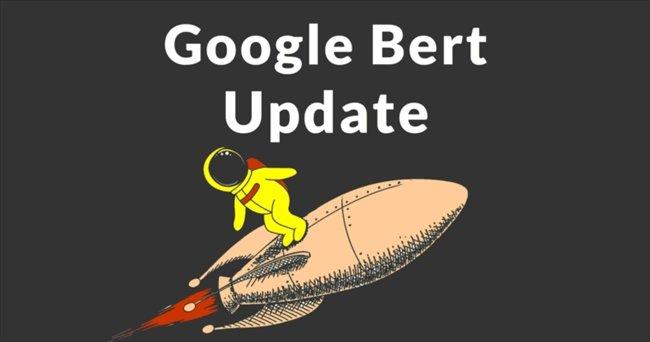 Cập nhật thuật toán Bert