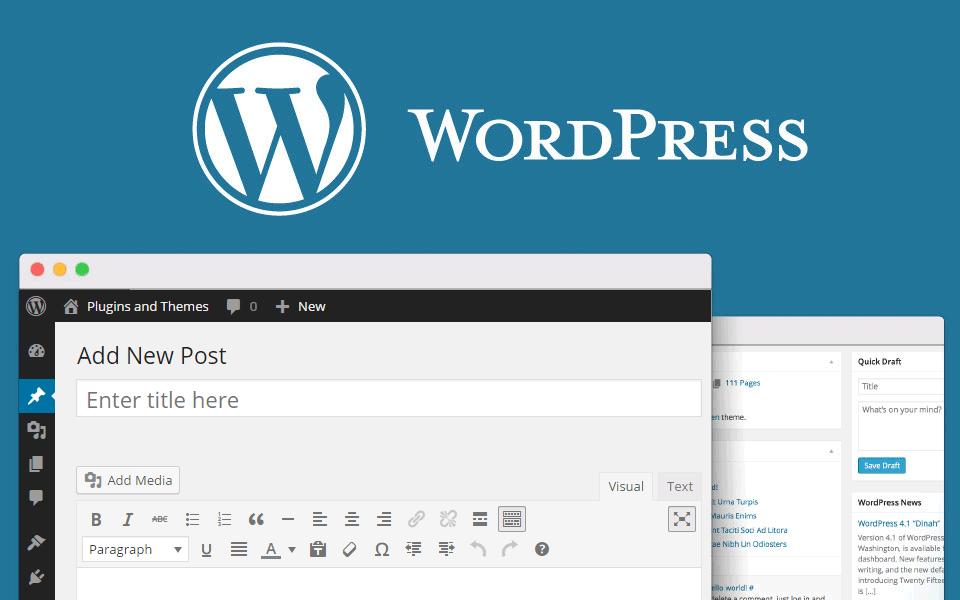 Viết Blog với WordPress
