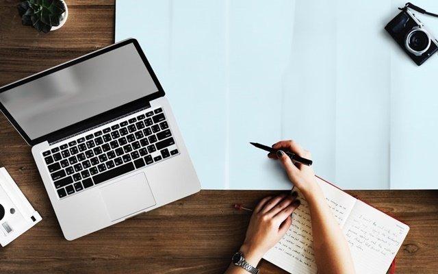 cách viết content hiệu quả và thú vị