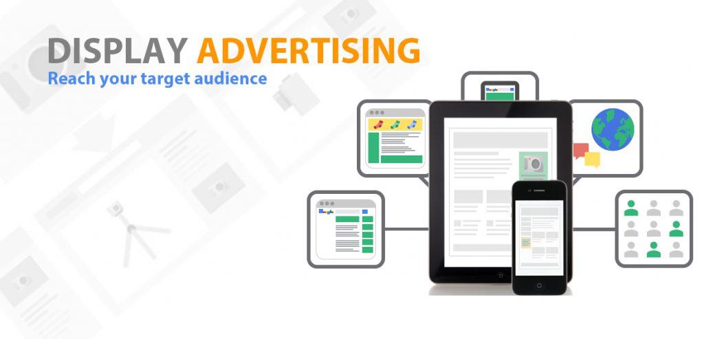 Advertising Display: Khám phá chiến lược quảng cáo