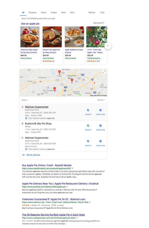 Tối ưu tốt nhất để Google Maps biết cần doanh nghiệp tại địa phương
