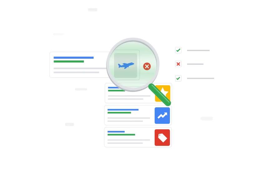 Google search - Thông tin hữu ích