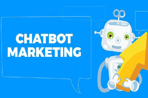 Inbound Marketing - Chatbot