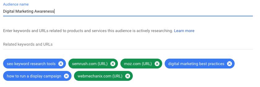 GDN - Digital Marketing