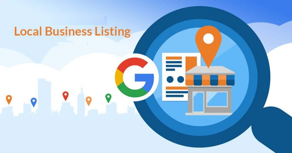 Xây dựng Local business listings hiệu quả