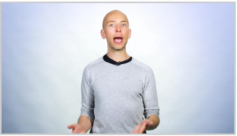 Mẹo tiếp thị nội dung - Cắt video