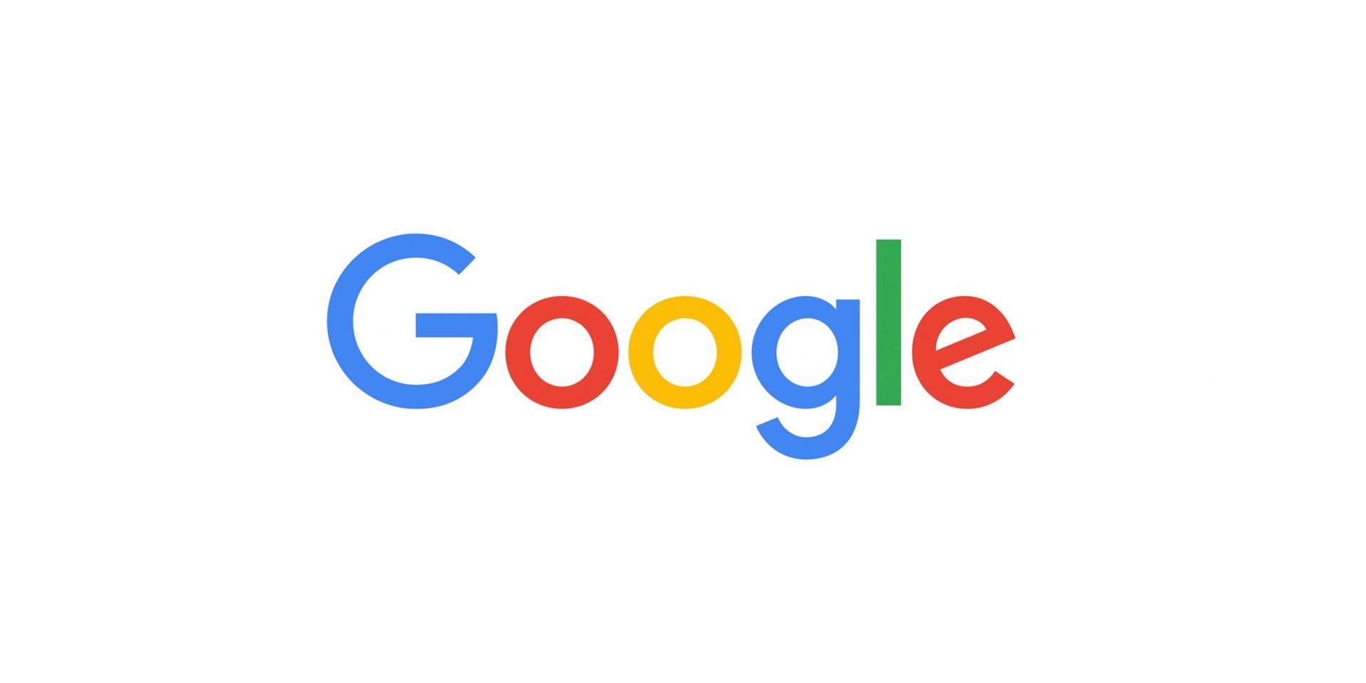 logo cua Google