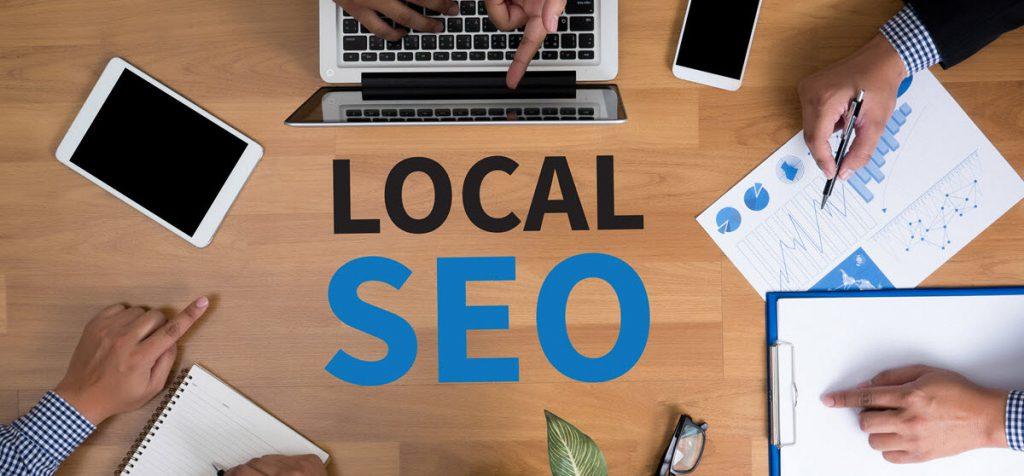 Local SEO: Các khái niệm cơ bản