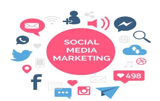 Digital marketing - Social media marketing