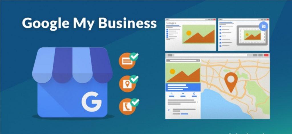 Công cụ làm việc tại nhà - google my business
