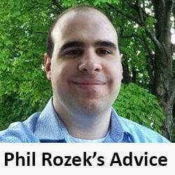 Phil Rozek