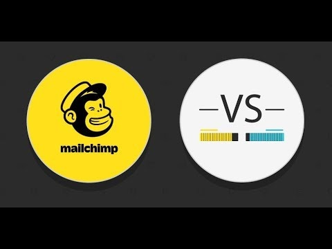 So sánh Mailchimp