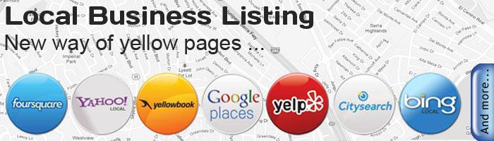 Local Business Listing và SEO