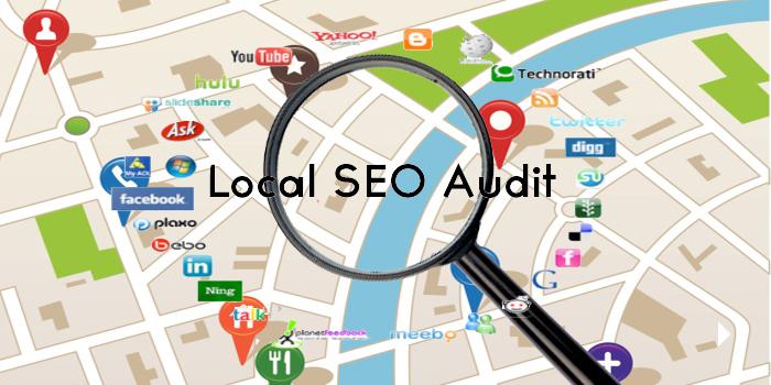 Cách thực hiện Local SEO Audit