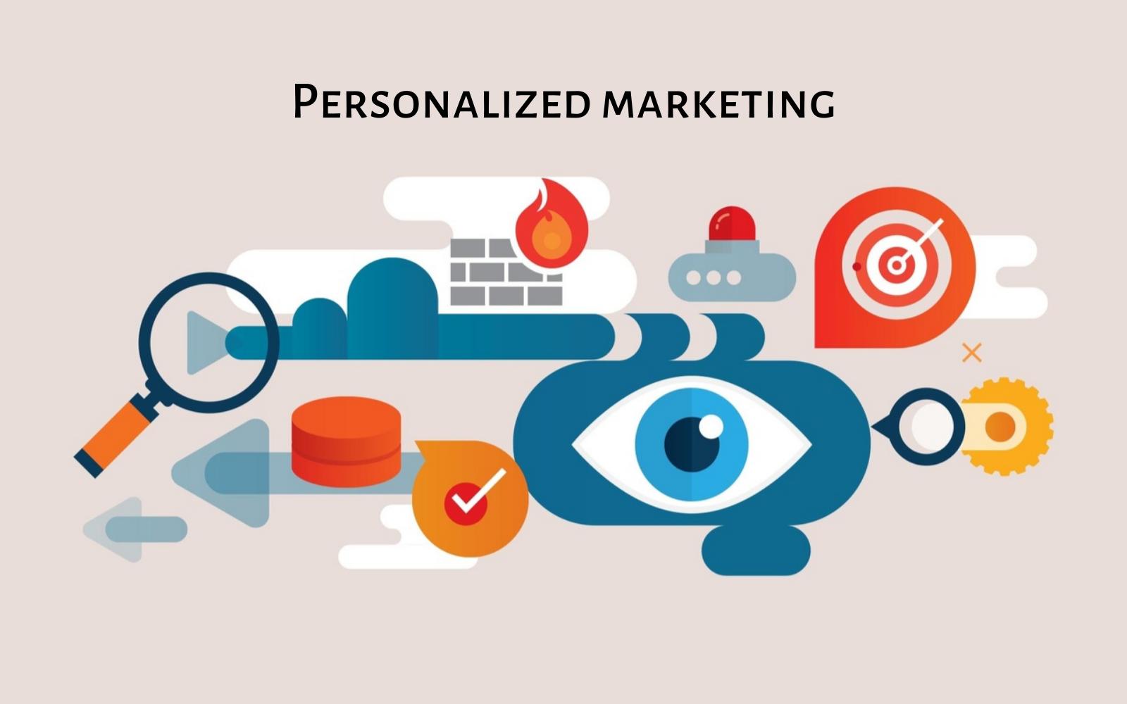 Marketing cá nhân