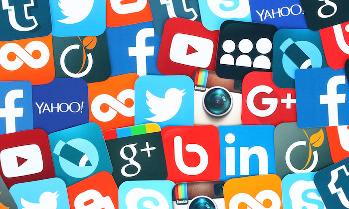 phương tiện truyền thông xã hội
