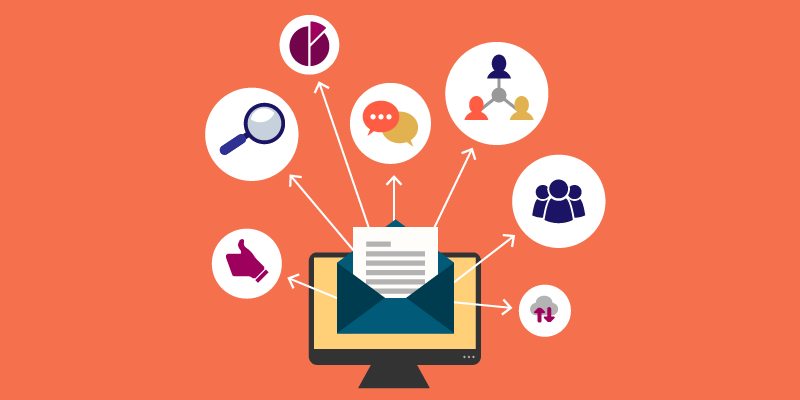Phát triển doanh nghiệp với email automation