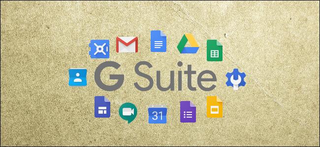 G Suite là gì? Tại sao bạn nên lựa chọn G Suite?