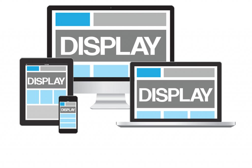 Display Ads Là Gì? Hướng Dẫn Cho Người Mới Bắt Đầu