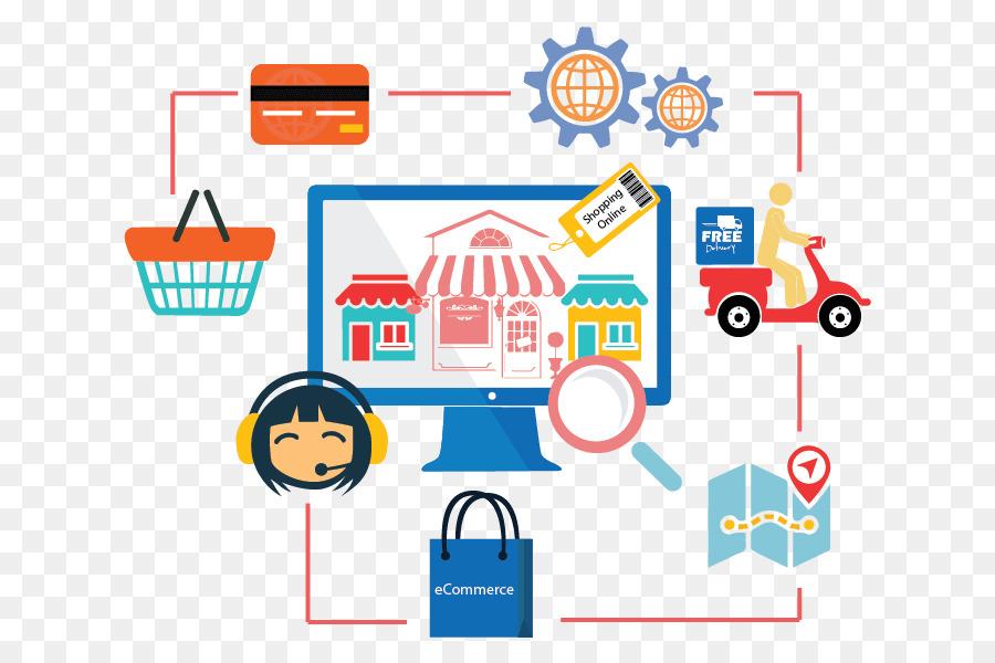 Bắt tay vào thương mại điện tử