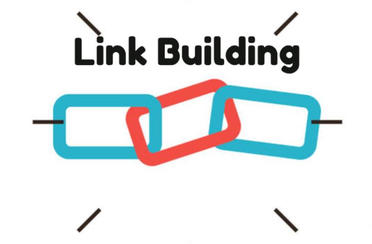 xây dựng nhiều liên kết từ các trang web có thẩm quyền cao để tạo độ uy tín cho trang web của mình