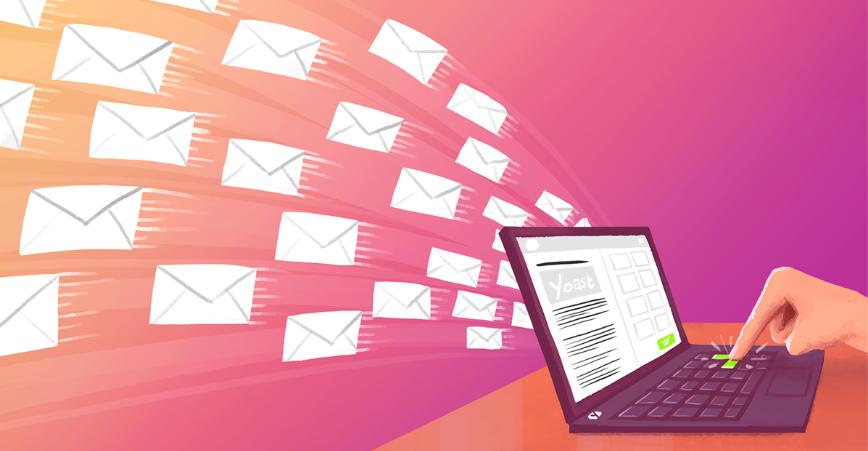 Email marketing đã trở thành một công cụ tiếp thị phổ biến đối với các doanh nghiệp vì nó buộc người dùng phải thực hiện một số hành động; một email sẽ nằm trong hộp thư đến cho đến khi nó được đọc, xóa hoặc lưu trữ