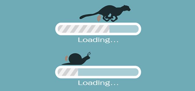 Để duy trì tỷ lệ chuyển đổi cao, các Landing Page phải tải với tốc độ cực nhanh.