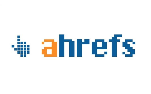 Logo công cụ phân tích website Ahref