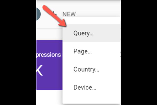 Cách dùng google search console