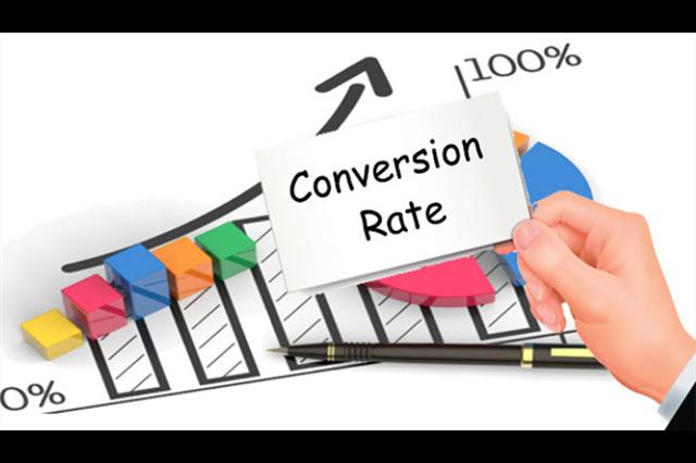 Phương pháp tối ưu Conversion rate dễ dàng nhất – Tăng nhanh nhất