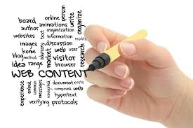 SEO nội dung: cách tìm và xử lý cho website của bạn