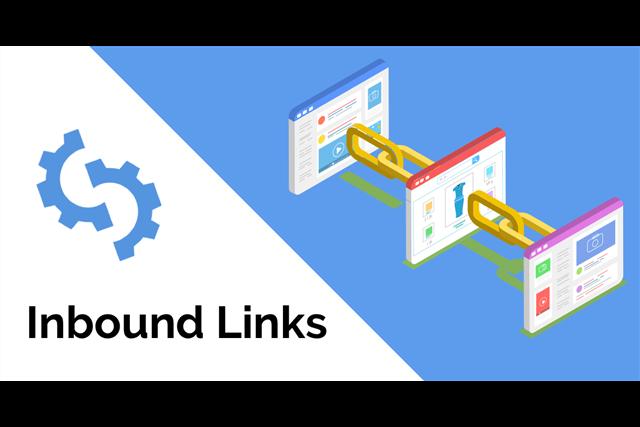 Khái niệm về Inbound Links