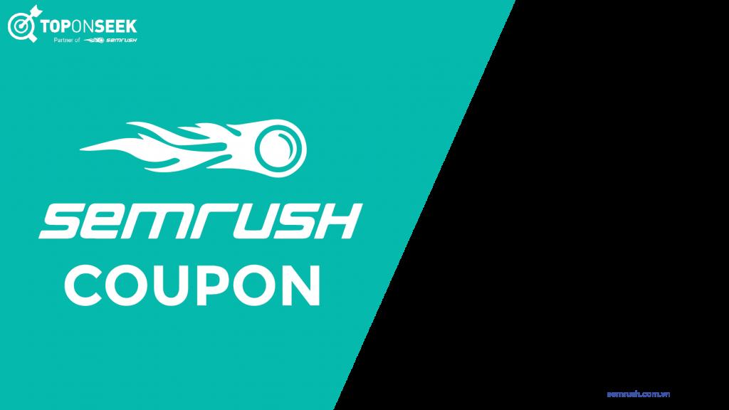 Mã giảm giá SEMrush – Làm gì với SEMrush Guru