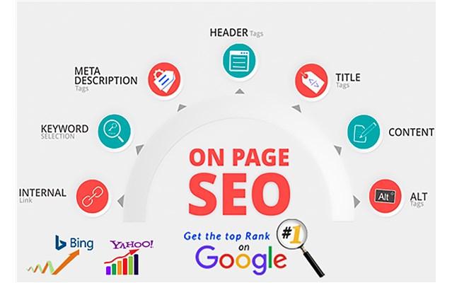 Tối ưu Landing Page với SEO On Page