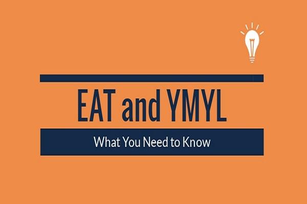 Thuật toán YMYL và E-A-T