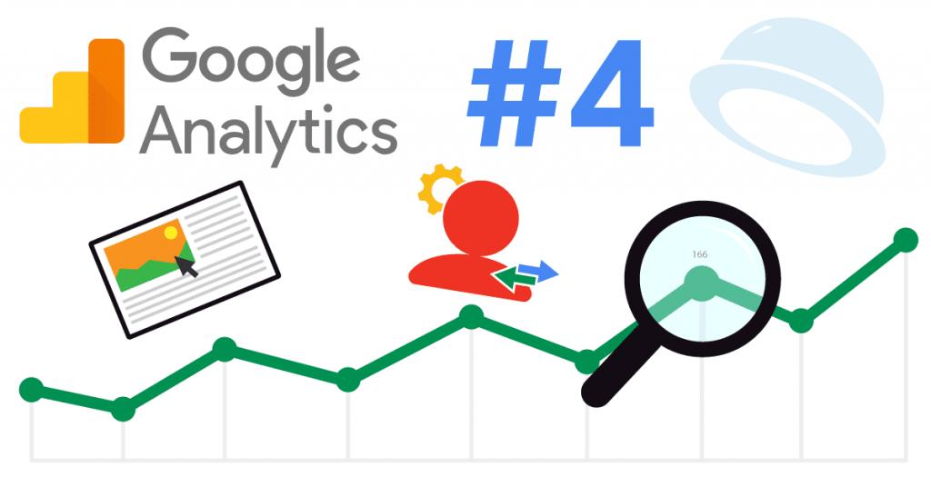 Google Analytics 4: Tương lai của phân tích dữ liệu