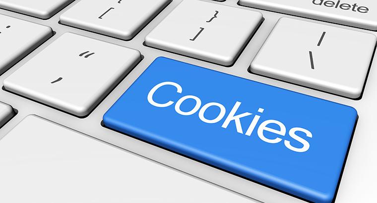 Cookie trên hệ thống