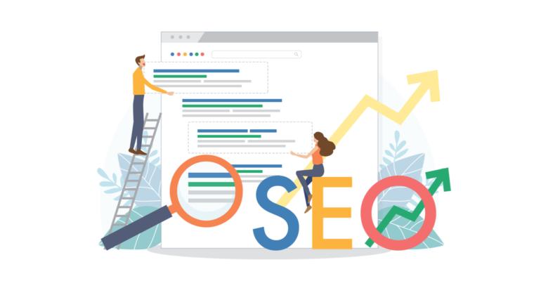Cách tăng CTR organic trên Google: 12 bước hiệu quả nhất