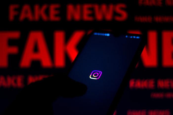 Làm cách nào ngăn chặn người theo dõi Instagram ảo
