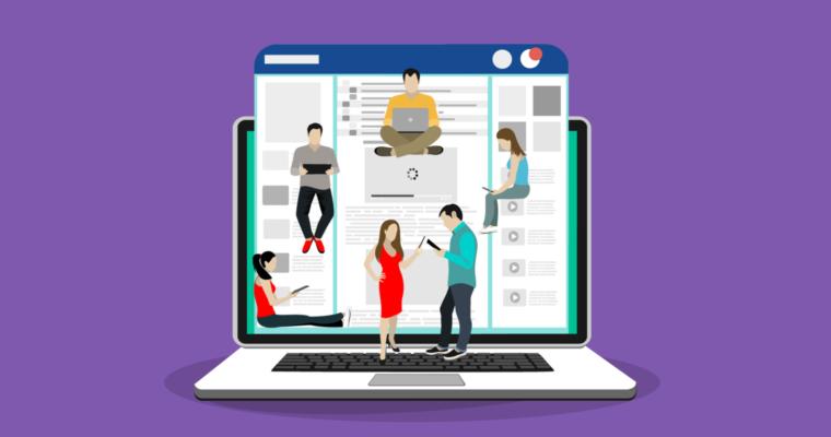 Cách tạo nhóm trên Facebook
