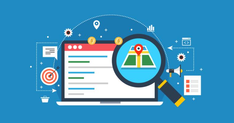 Quy trình làm việc local SEO để quản lý danh sách Google My Business