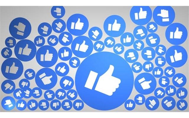 Tăng Facebook Like cho Fanpage