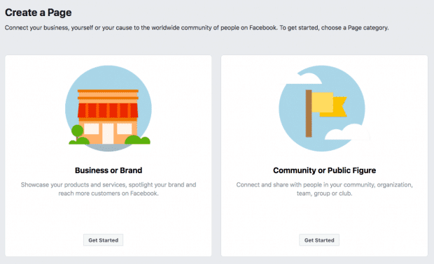 Những tính năng nổi bật của Facebook Business