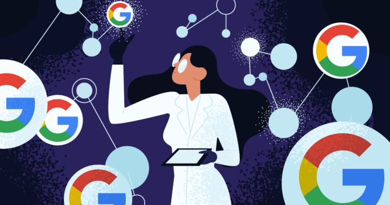 Bản cập nhật Google AI