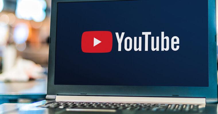 Thuật toán gợi ý Youtube